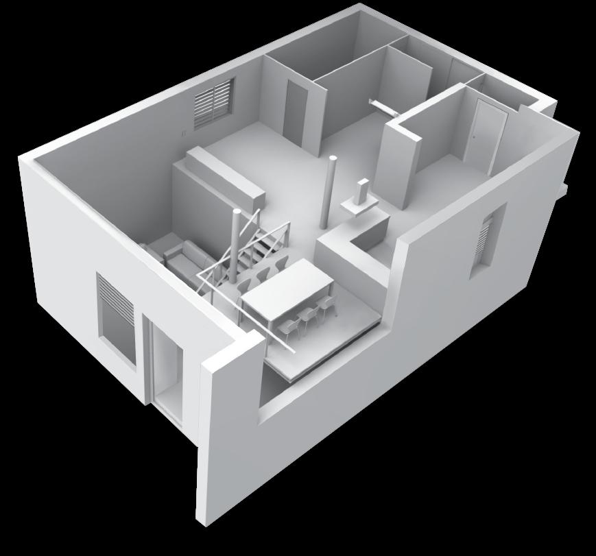 FAAC Home Lock – Funzionamento Allarme